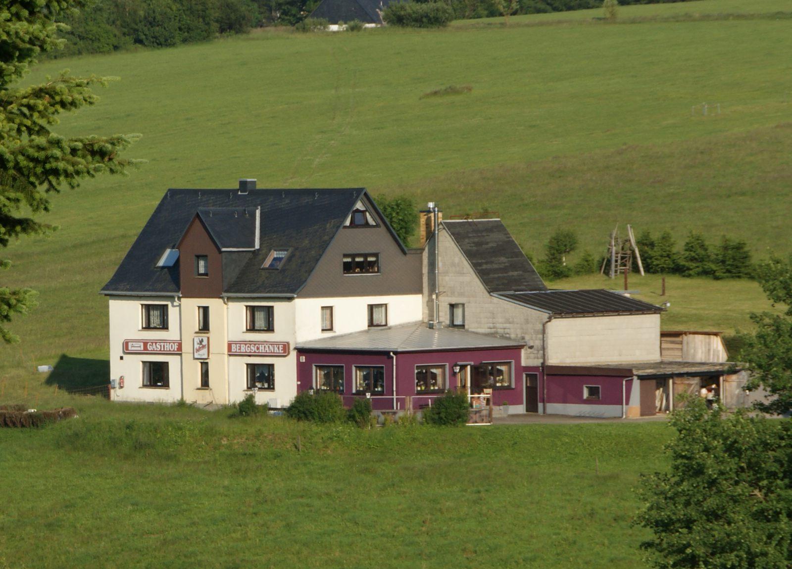 Gasthof Bergschänke