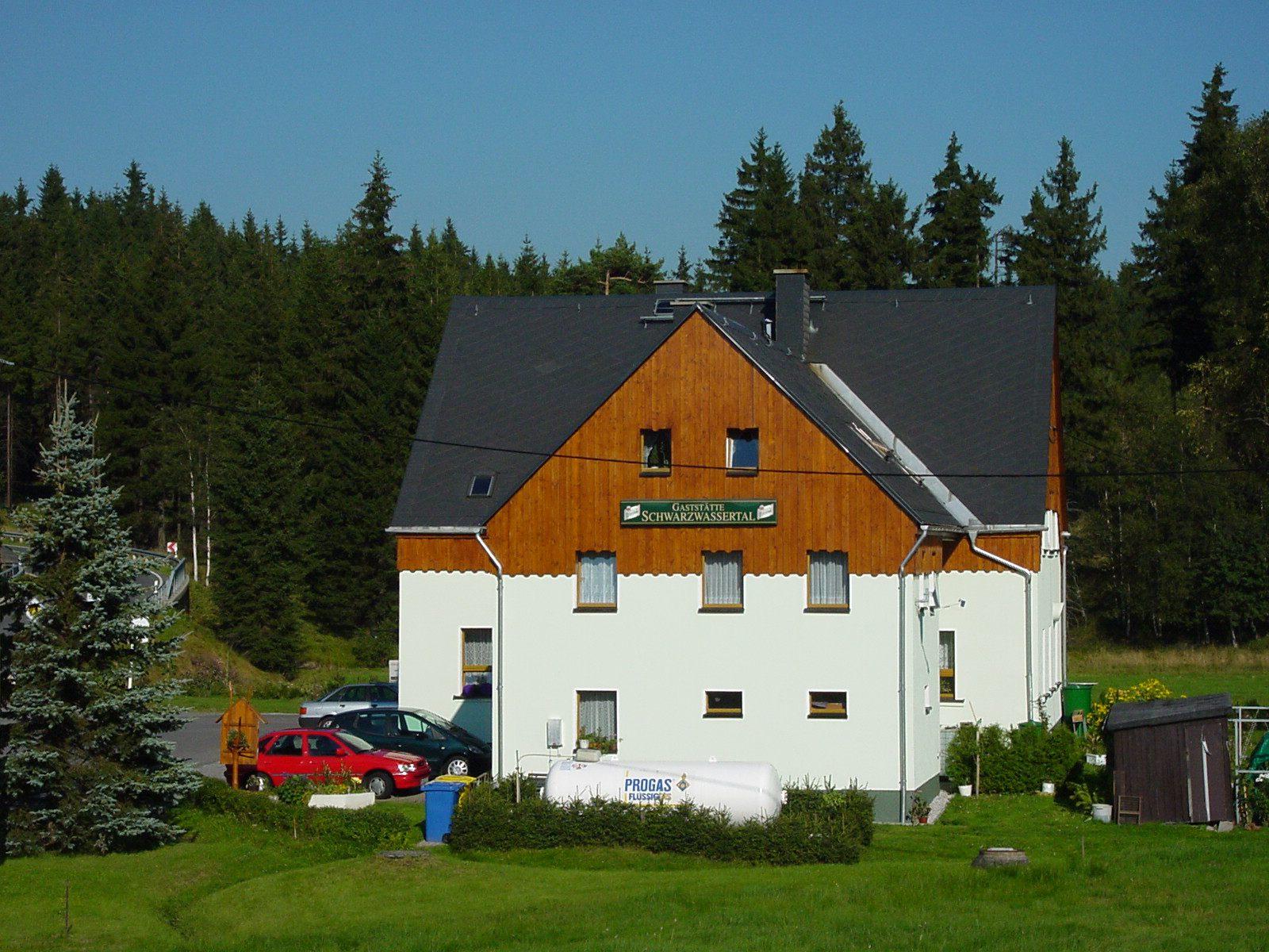 Gaststätte Schwarzwassertal